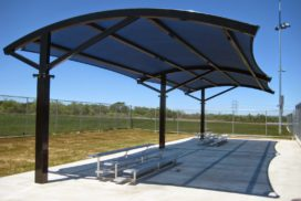 Car Parking sheds manufacturer